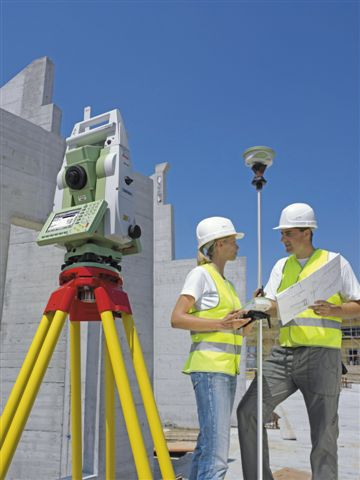 Measured Building Survey Services